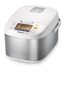 PANASONIC DIFITAL RICE COOKER 10 CUP ZG185-Refurbished, ONLY PICK-UP at Samtack