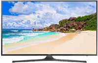 "SHARP 50"" LED Smart TV-Refurbished, ONLY PICK-UP at Samtack"