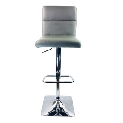 RetailPlus SITKA Swivel Adjustable Bar Stool