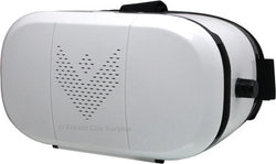 ECLIPSE PRO VR3000 VIRTUAL REALITY GLASSES