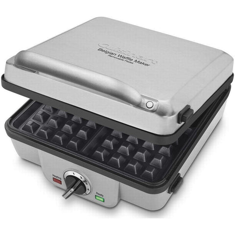 Cuisinart 4Slice Waffle Maker With Pancake Plate-Refurbished, ONLY PICK-UP at Samtack