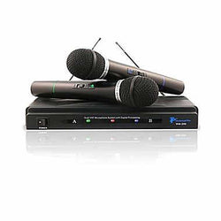 TECHNICAL PRO WIRELESS MICROPHONE SYSTEM-Refurbished, ONLY PICKUP at Samtack