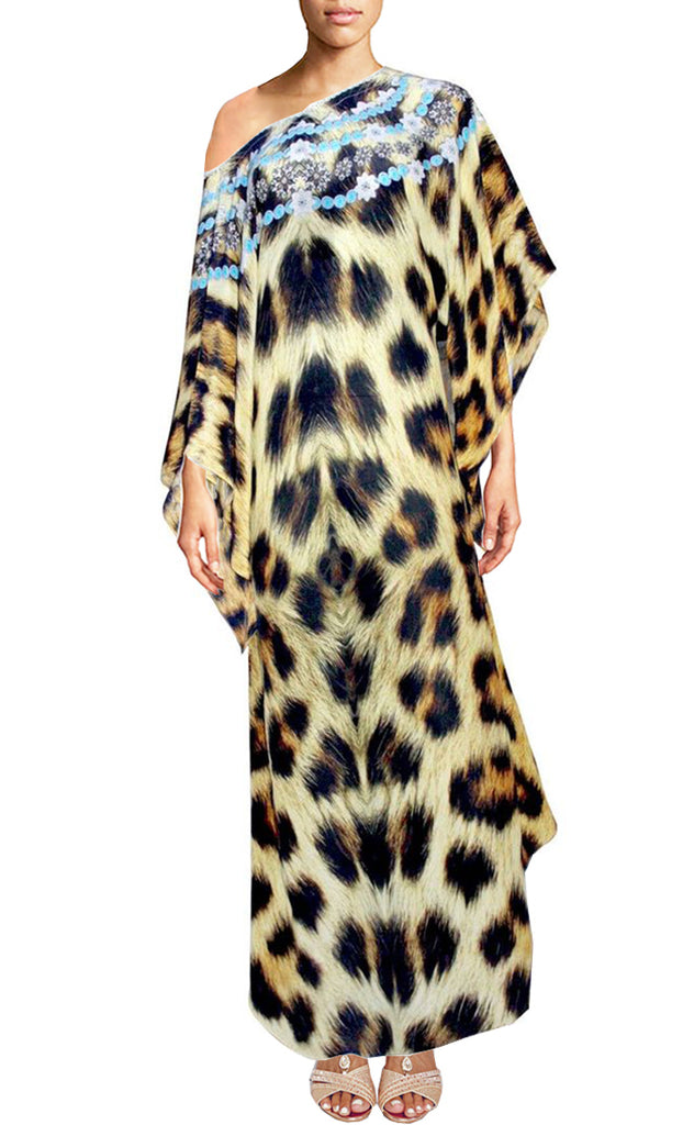 SOLD OUT Pre-Order 3 Weeks. Leopard Dress. Sauvage