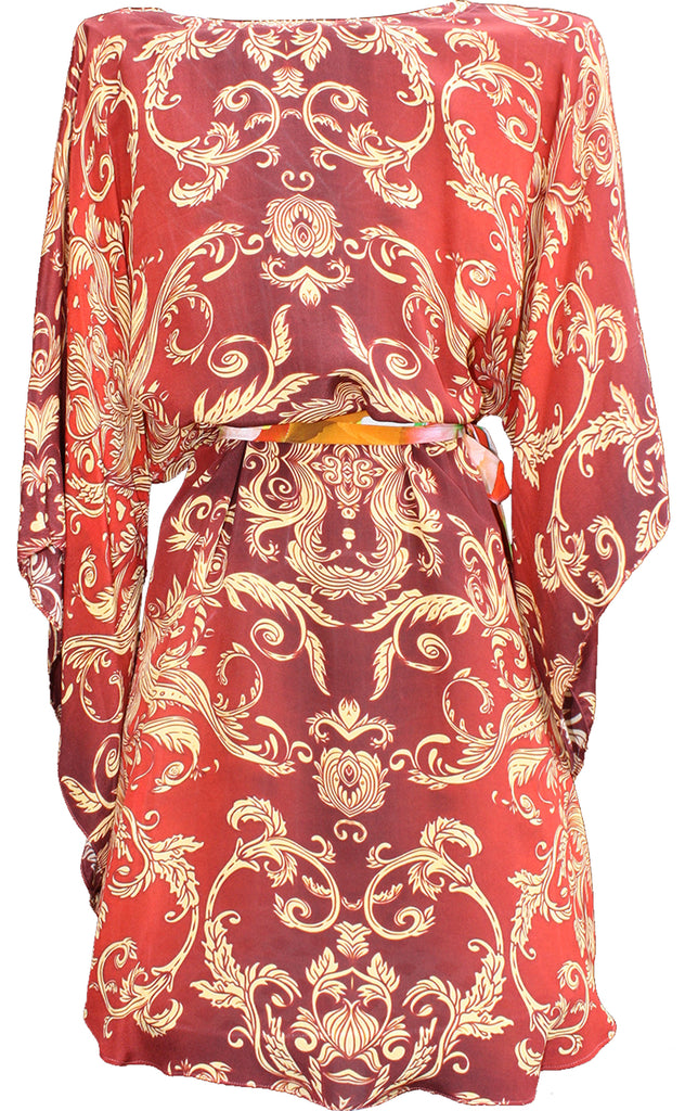 SOLD OUT Pre-Order 3 Weeks. kimono jacket. French Royalty