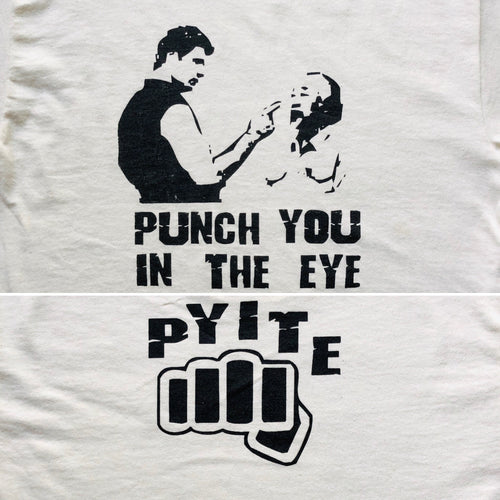 Phish|Punch You in the Eye PYITE|T Shirt