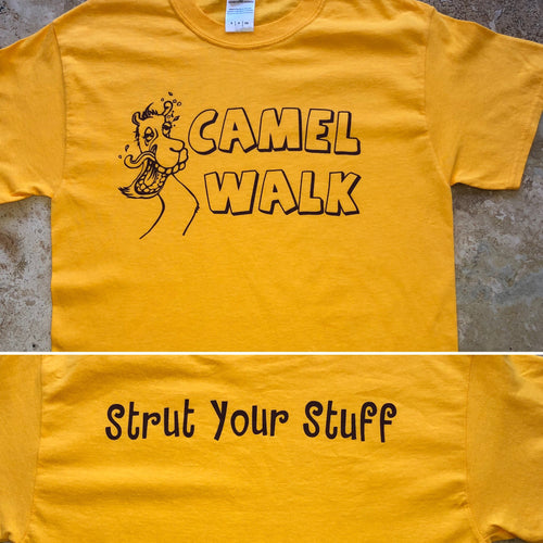 Phish|Camel Walk|T Shirt