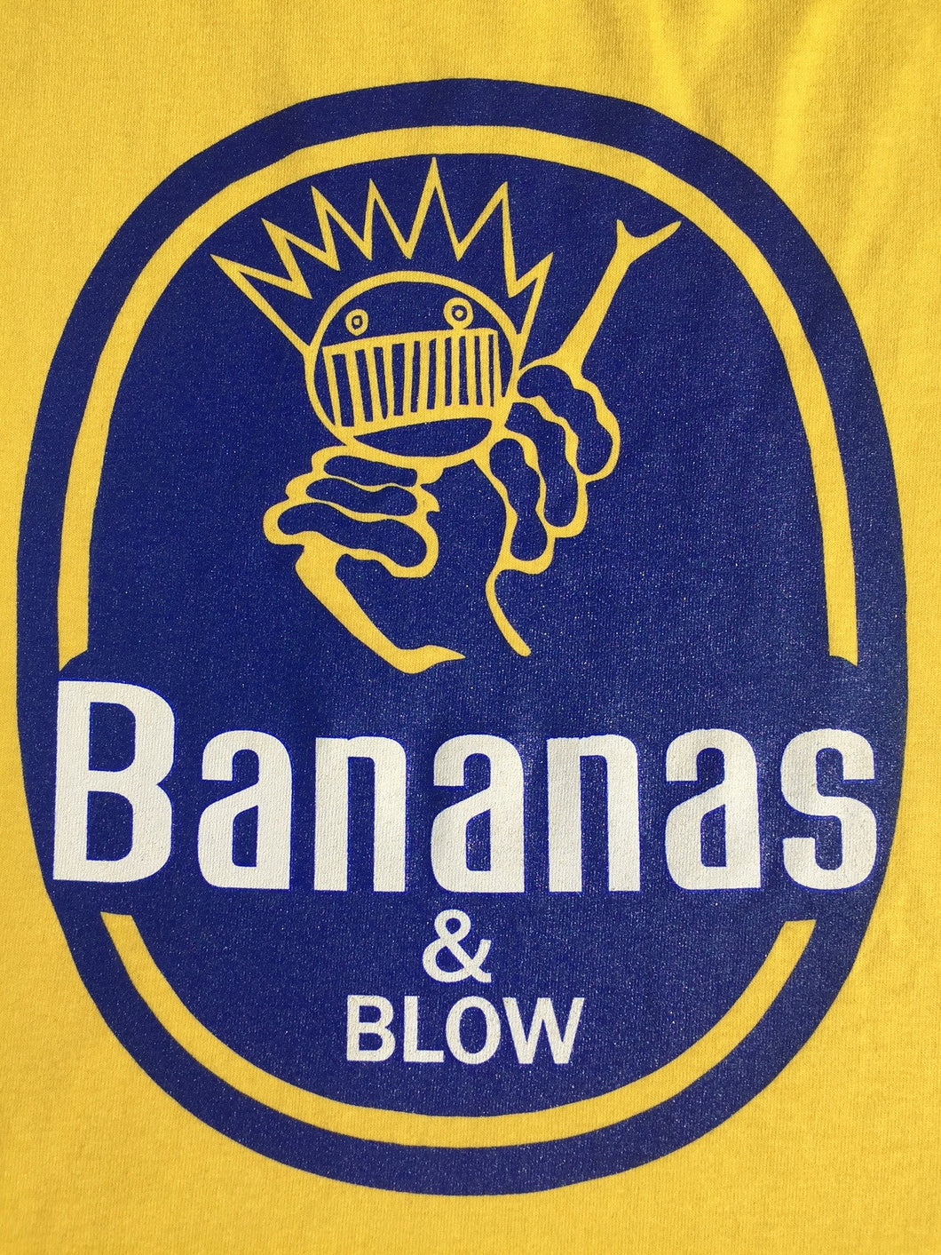 Ween|Bananas and Blow Boognish|T Shirt