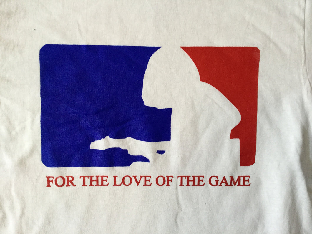 Widespread Panic|For the Love of the Game|T Shirt