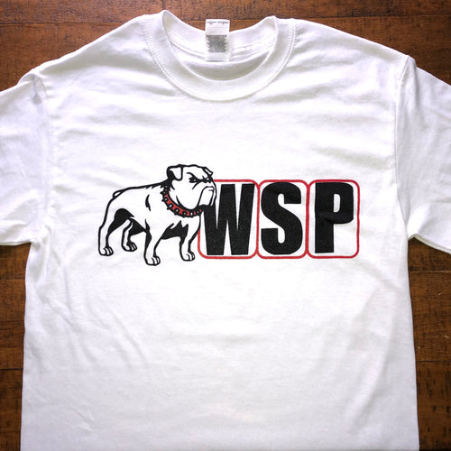 Widespread Panic|WSP UGA Georgia Bulldogs|T Shirt