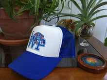 Widespread Panic Hat|You Should be Glad Memphis Tigers|Curved Bill Snapback Adjustable Trucker Hat