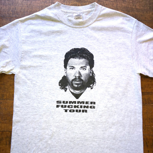 Kenny Powers Summer Fucking Tour|T Shirt