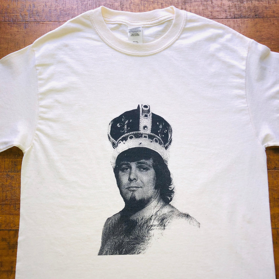 Memphis|Jerry the King Lawler|T Shirt
