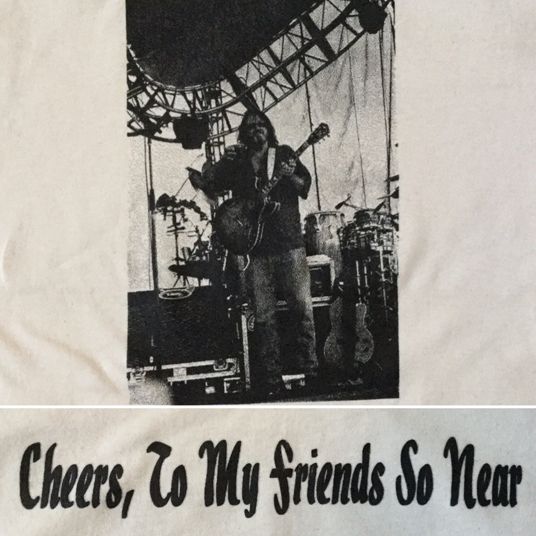 Widespread Panic|Space Wrangler JB Cheers|T Shirt