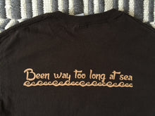 Dead|Lost Sailor|T Shirt