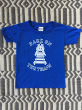 Phish|Back on the Train|T Shirt|Kids