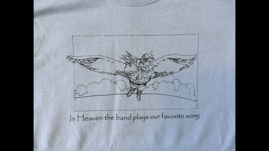 Widespread Panic|Heaven|T Shirt