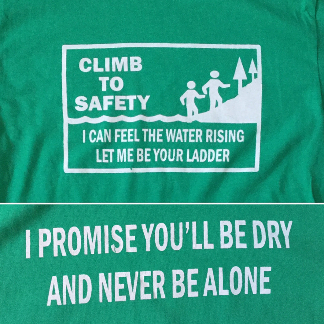 Widespread Panic|Climb to Safety|T Shirt