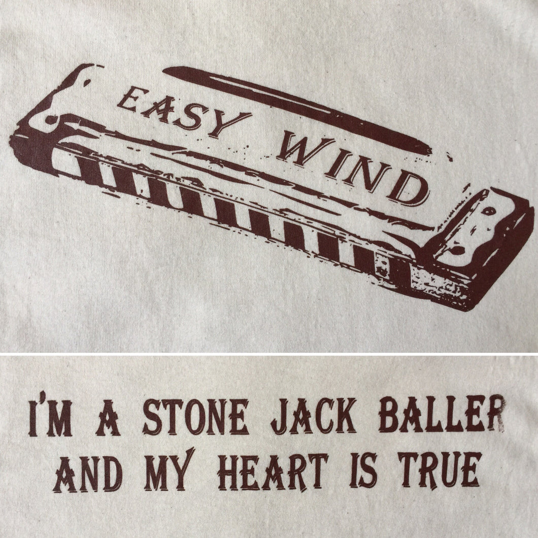Dead|Easy Wind|T Shirt