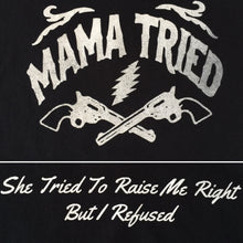 Grateful Dead|Mama Tried|T Shirt