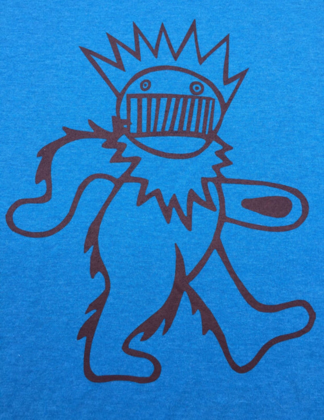 Ween|Boognish Dancing Bear Grateful Dead|T Shirt