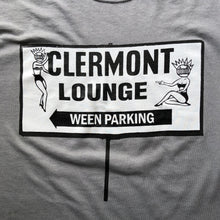 Ween|Ween Parking Clermont Lounge Atlanta|T Shirt