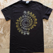 Ween|Boognish Bear Spiral|T Shirt
