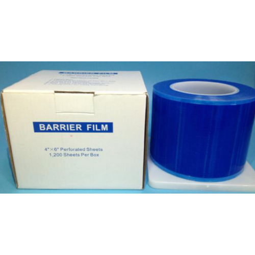Barrier Film - 4x6 Sheets
