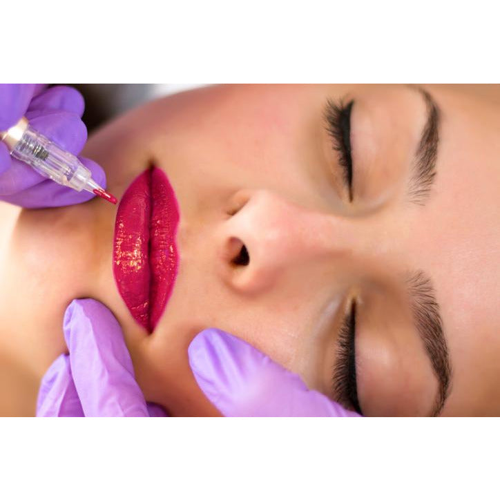 Advanced Lip Techniques - February 18th and 19th, 2020. San Antonio, Texas