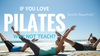 Choosing the Right Pilates Teacher Training Course for You