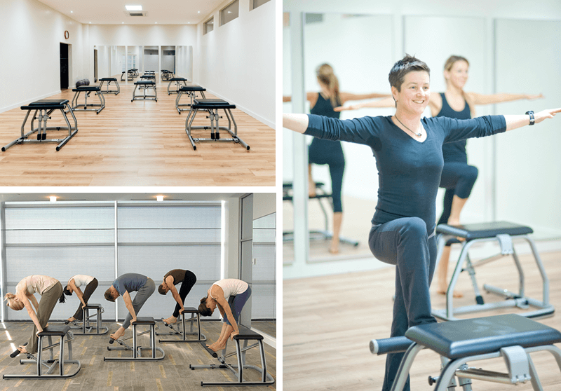Peak Pilates | MVe Pilates Chair Workshop | Karen Ingram Academy