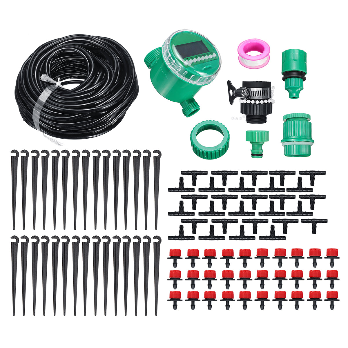 Micro Drip Water Irrigation System