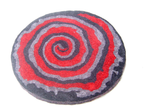 Felt table mat - FILT-BORDSKÅNER 305