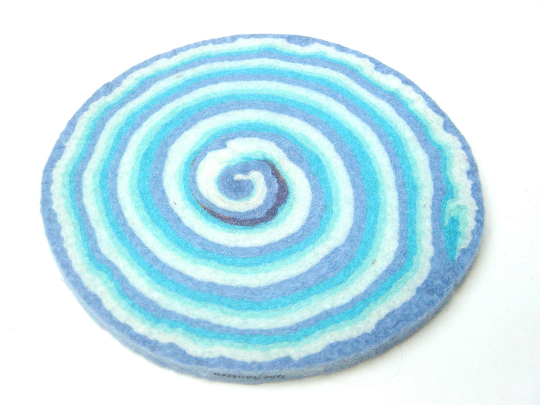 Felt table mat - FILT-BORDSKÅNER 310