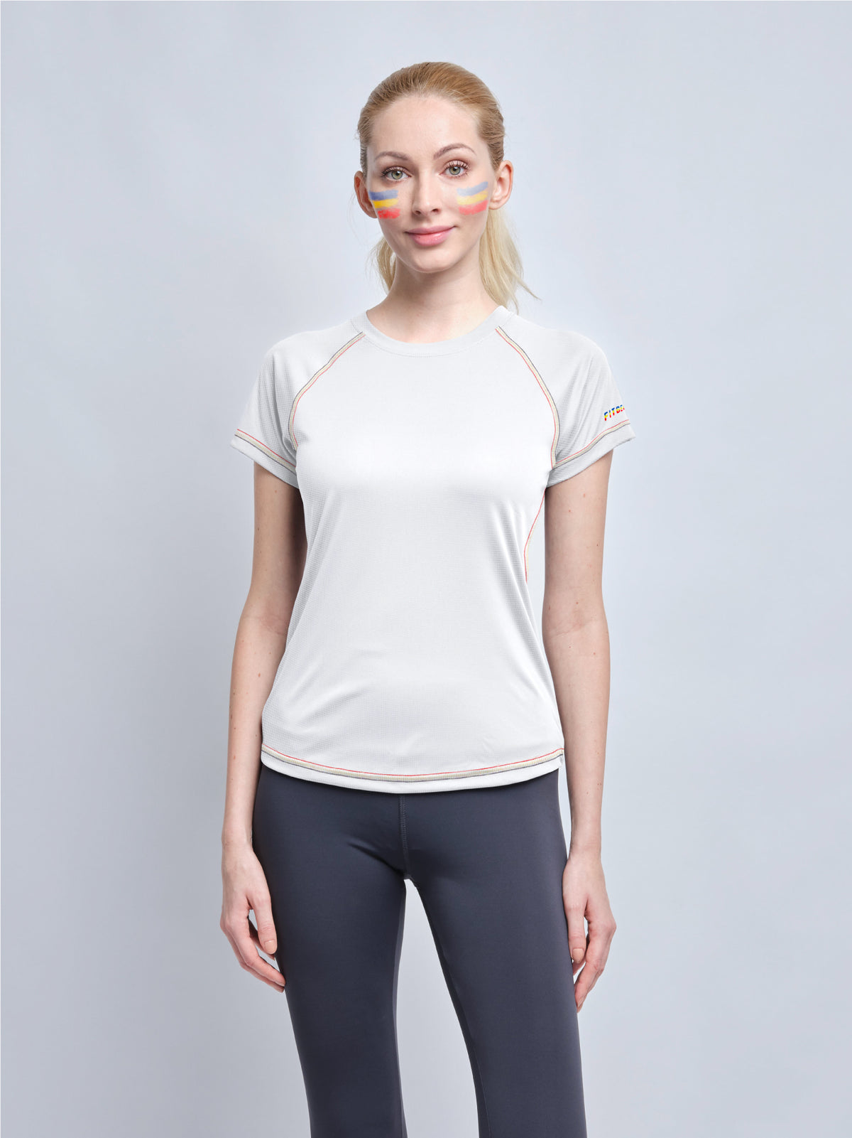 Merdeka Limited Edition T-Shirt Women (Slim Fit)