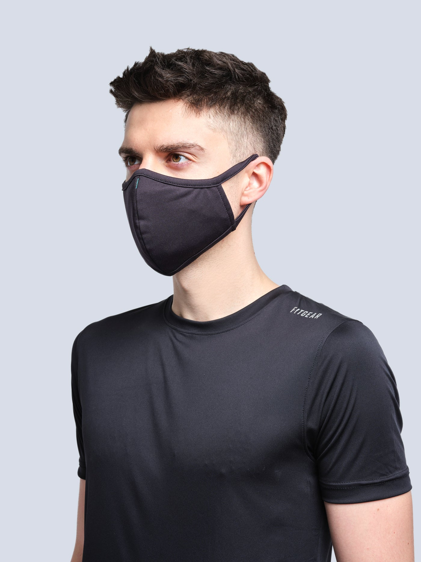 3-Layer Washable Mask