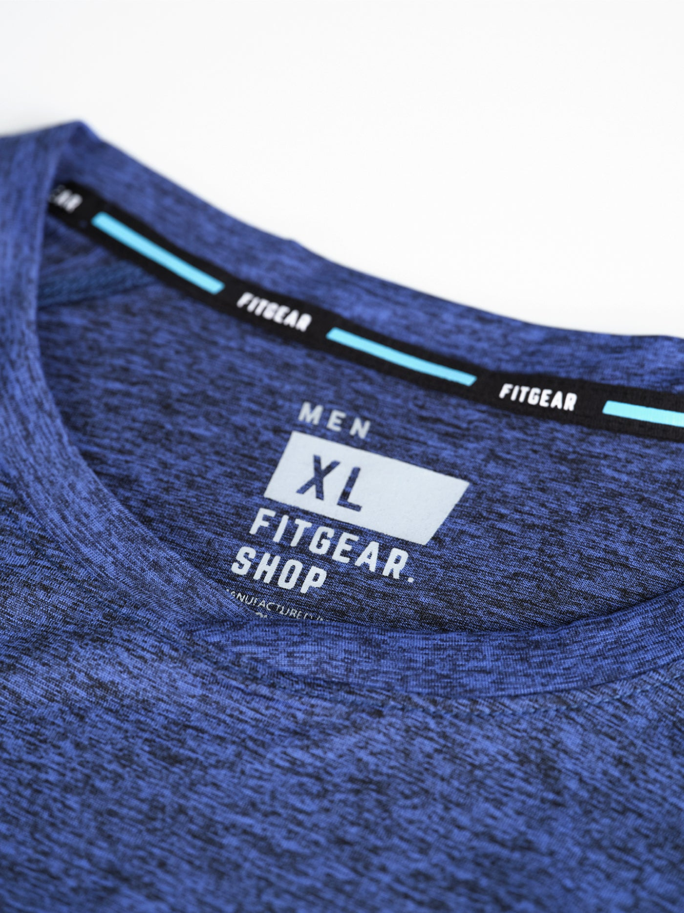 Wind Heather T-Shirt (Men Relax Fit)
