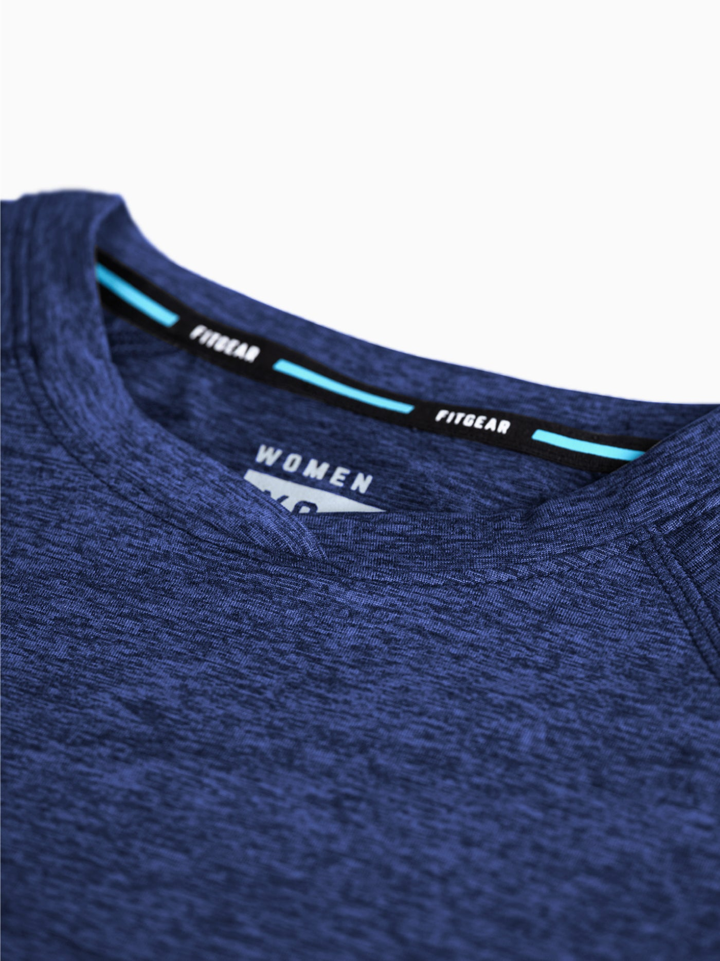 Wind Heather T-Shirt (Women Relax Fit)