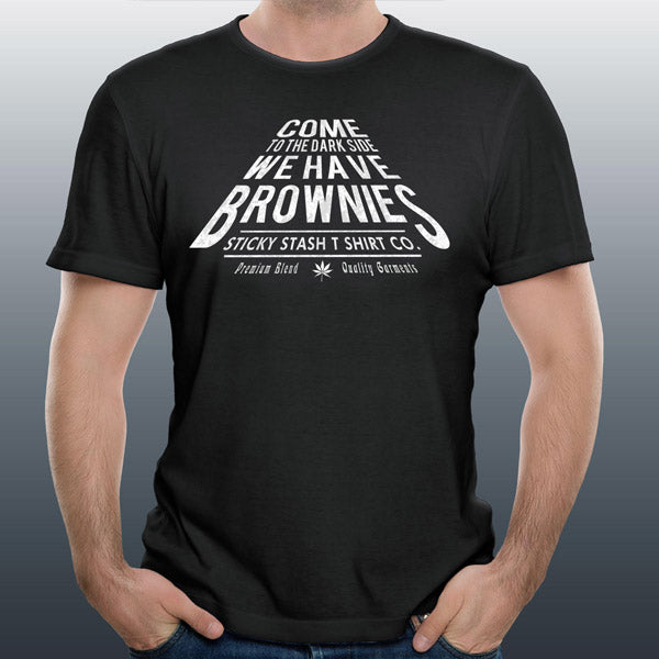 We Have Brownies - Men