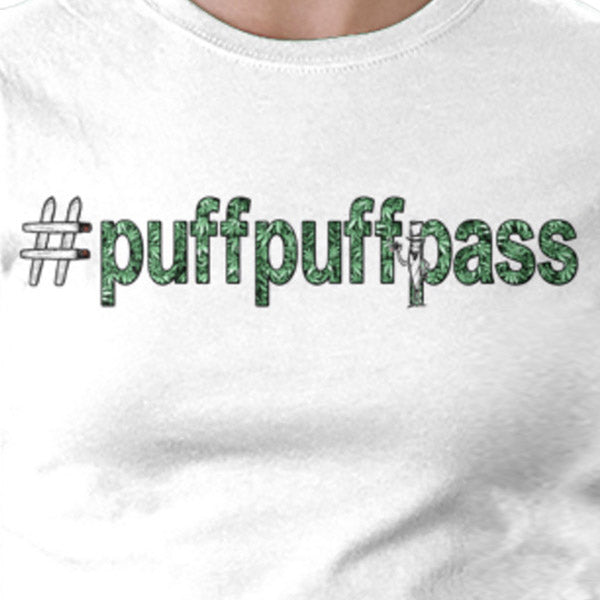 Puff Puff Pass - Women