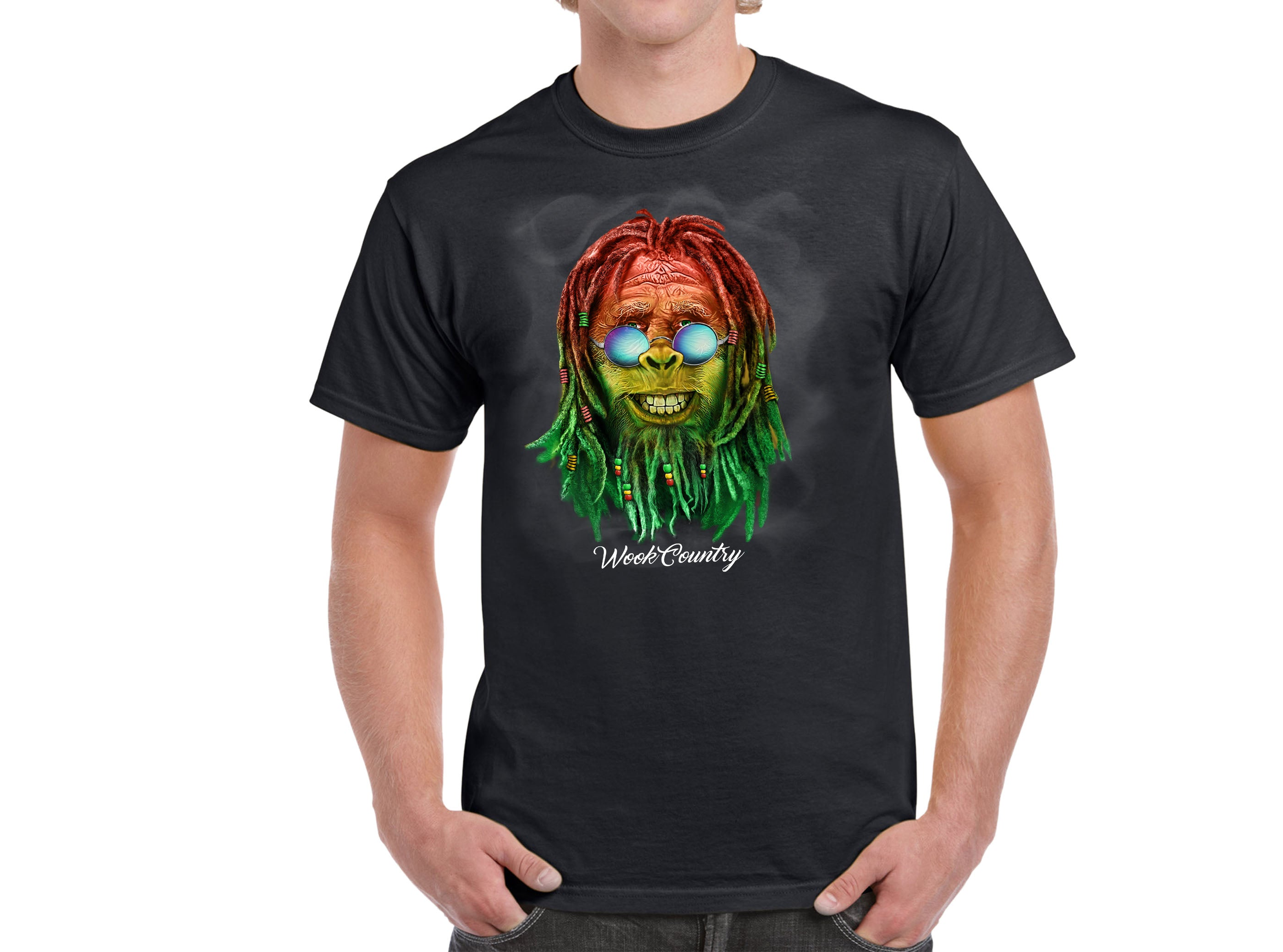 Rasta Wook Country