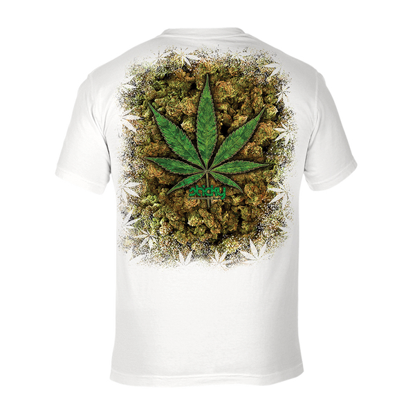 Camo Nugs - UPF 30 Short Sleeve UV (Sun) Protection Performance T-Shirt