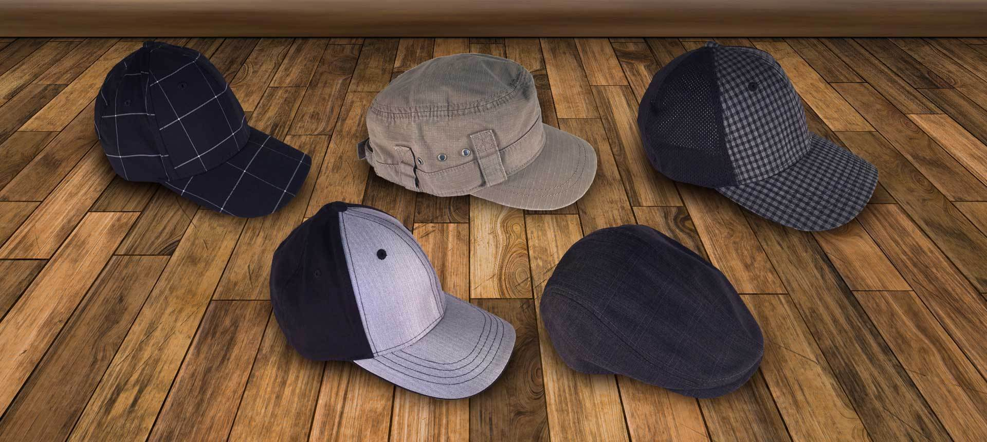 Conceal Caps