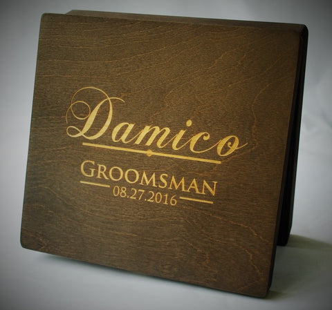 custom cigar boxes
