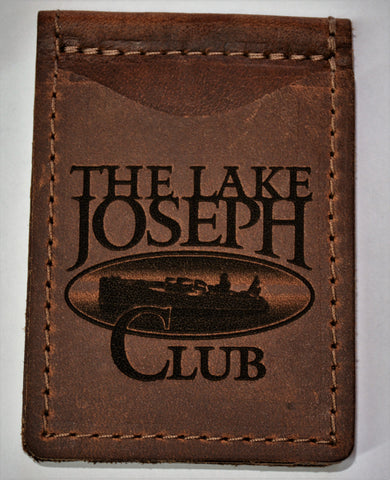 custom engraved wallets