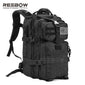 Military Tactical Assault 34L Capacity Bug Out Bag