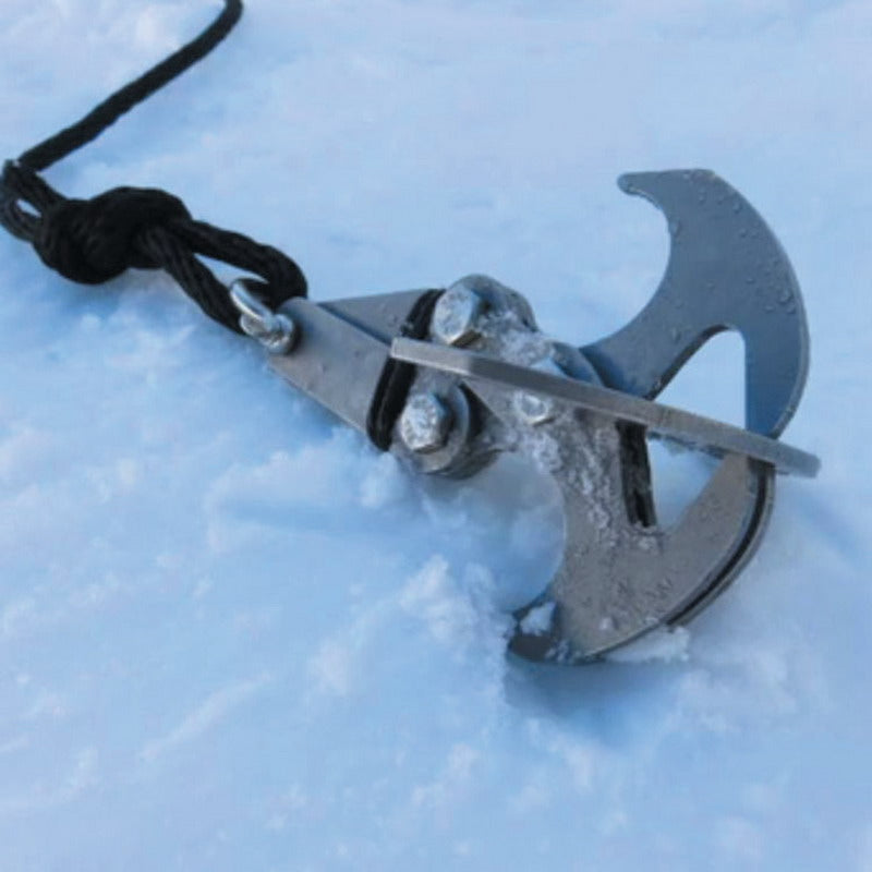 Grappling Hook with Multipurpose Function