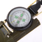 Military Survival Multifunction Compass