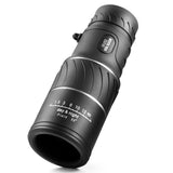 HD Hunting Monocular 16x52 Lens Day/Night Vision