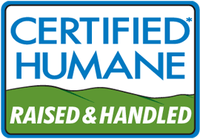 Creekstone Farms Announces Natural Black Angus Beef Certified Humane