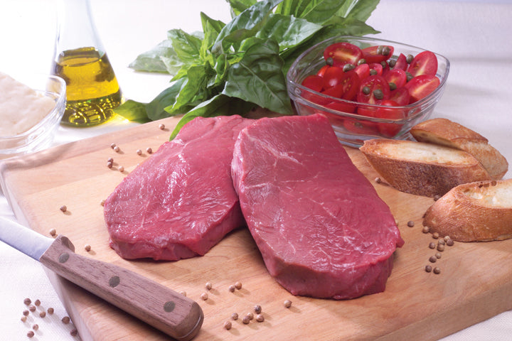 Non-GMO Project Verified Top Sirloin